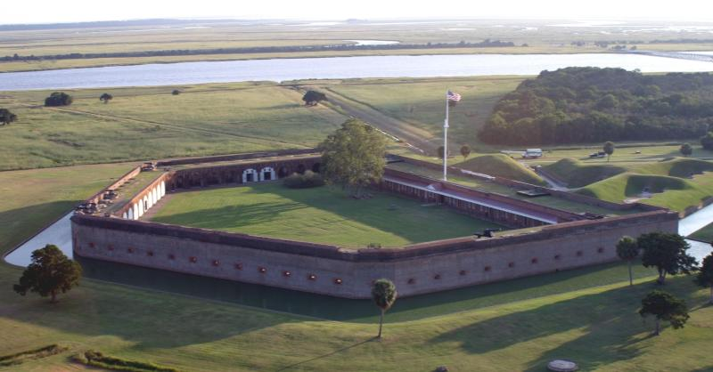 Siege Of Fort Pulaski A Turning Point In Military History