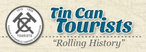 Tin Can Tourists logo